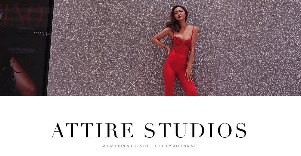 attire studios fashion and travel blog homepage